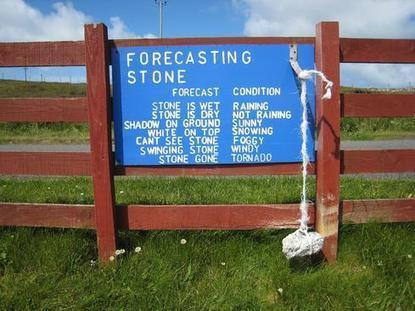 3 Ways Big Data, Supercomputing Change Weather Forecasting - InformationWeek | Information and Business Analytics | Scoop.it