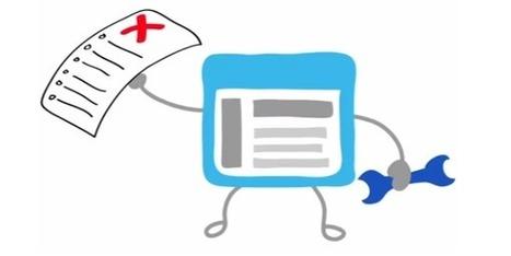 #SEO : Google confirme que les ressources externes bloquées ne sont pas un problème | Veille SEO - Référencement web - Sémantique | Scoop.it
