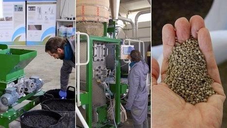 THM - Tecnologías de la Horticultura Mediterránea: NEIKER presenta una planta de transformación de residuos orgánicos en fertilizantes de alta calidad | Alimentos | Scoop.it