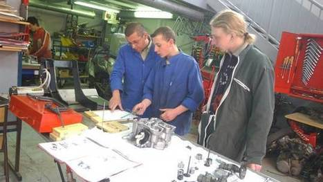 En France, l'automobile recrute encore | Industrie | Scoop.it