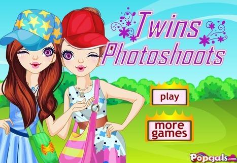 لعبة تلبيس الأختين | العاب تلبيس بنات | Scoop.it