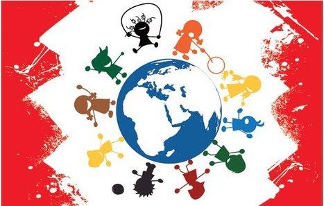 El trabajo cooperativo como metodología para la Escuela Inclusiva | TIC y METODOLOGÍA | Scoop.it