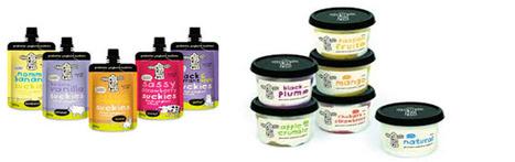 The Collective lance un yaourt aux probiotiques en gourde | Innovation, tendances & agroalimentaire | Scoop.it