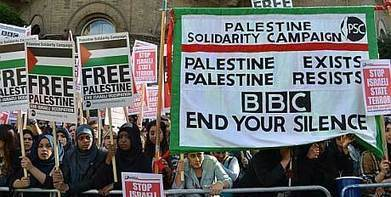 How BBC bias justifies war crimes in Gaza by conforming to Israeli state propaganda - Stop the War Coalition   kombizz   Scoop.it