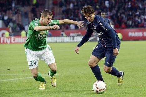 L'ASSE avoue que ce sera dur de faire trembler le PSG | Onlyone PSG TV | Scoop.it