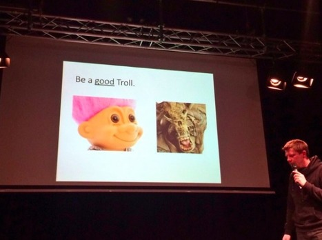 L'art du trolling ou comment troller les trolls | Les médias face à leur destin | Scoop.it