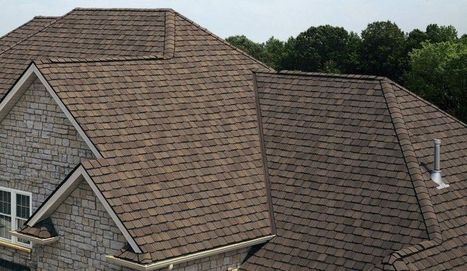 Factors that can Affect Your Roof Replacement Project | Home Renovations Ottawa | Scoop.it