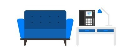 Customize your office with the new Switch Room Phones | Softwares for Business | Scoop.it