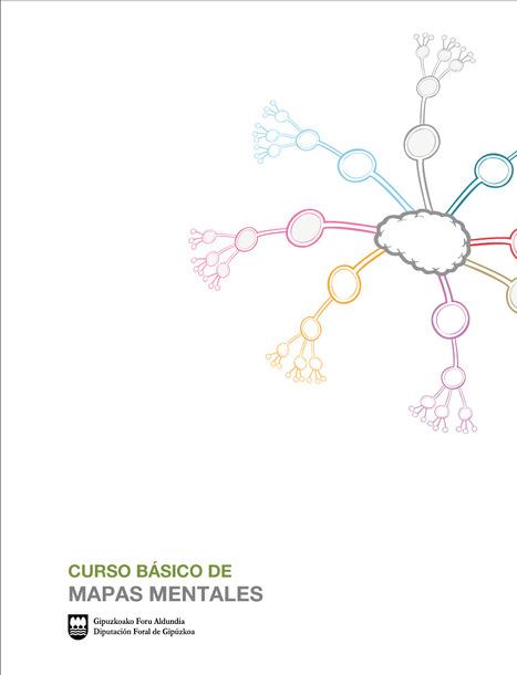 [PDF] Curso básico de Mapas Mentales | Representando el conocimiento | Scoop.it