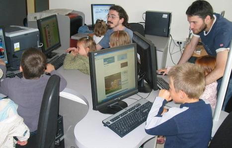 NetPublic - Accompagner l'accès de tous à l'Internet | Trucs et astuces du net | Scoop.it
