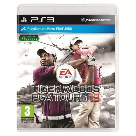 Jeu de Golf Tiger Woods PGA Tour 13 | Le Meilleur du Golf | Golf News by Mygolfexpert.com | Scoop.it