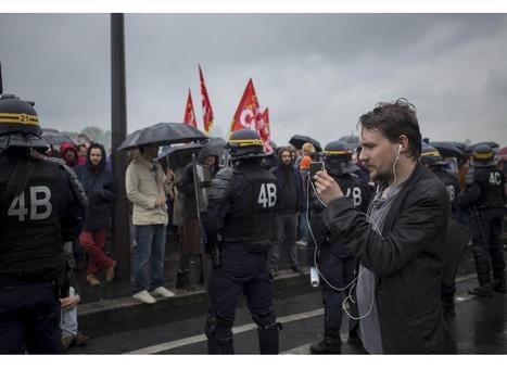 Ces têtes brûlées qui secouent le journalisme | Cultures & Médias | Scoop.it