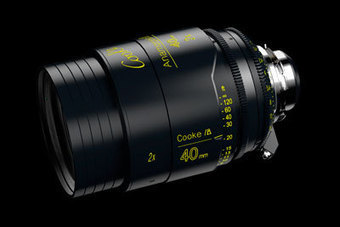 Cooke Optics Limited : Products : Anamorphic/i lens | Cinematography | Scoop.it