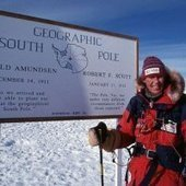 7 Extreme Female Explorers: Photos : DNews | Women Who Dared | Scoop.it
