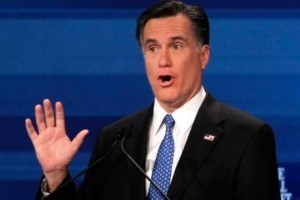 Romney to Boycott Debates After Learning He Won't Be Debating an Empty Chair | Daily Crew | Scoop.it