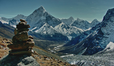 Nepal's Most Dramatic  High Passes | Adventure Travel at its Best! | Scoop.it