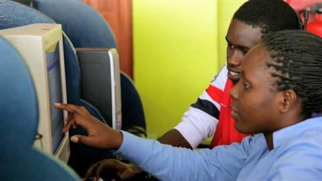 South Africa Ripe for Helping Disadvantaged Youth Find Jobs | Impact Sourcing | Scoop.it