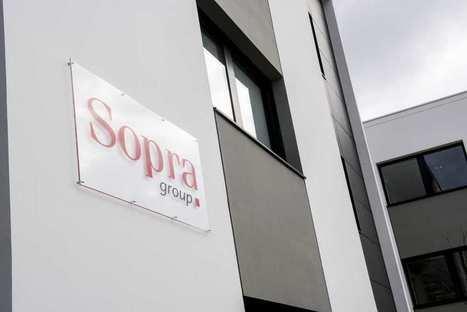 Sopra entre au capital de CS Communication et Systèmes   News of the day   Scoop.it