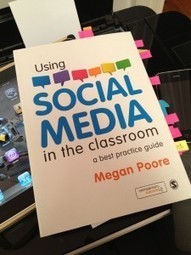 Using social media in the classroom | J&J Dellit | Professional learning | Scoop.it