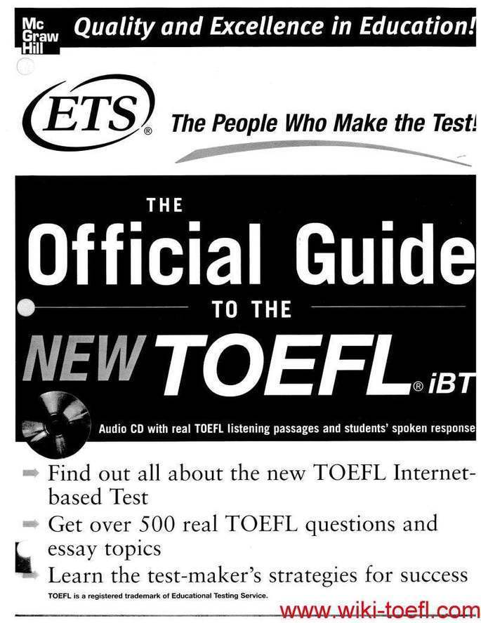 Free TOEFL Practice Questions - Amazon S3