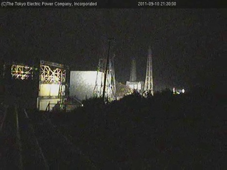 [Live Fukushima] Post du 10 Sept. ouvert aux commentaires | Webcams | Japon : séisme, tsunami & conséquences | Scoop.it