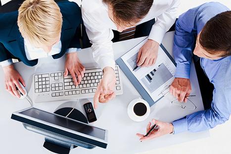 Quali corsi di informatica seguire per lavorare sul web | Ajax Development and Tutorial | Scoop.it