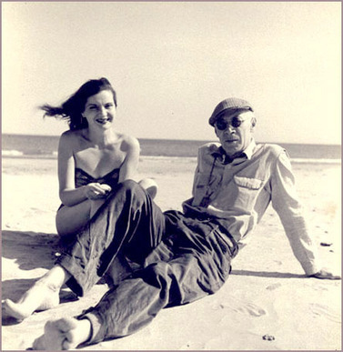 Henry Miller Online by Dr. Hugo Heyrman: a tribute to his work and life, books, art, loves & friends. | Henry Miller Online | Scoop.it