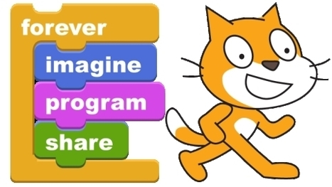 Teaching Kids To Think Using Scratch - Betchablog | ICT learning | Scoop.it