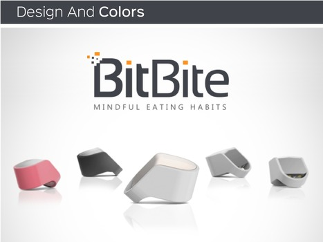 BitBite: Lose Weight & Improve Your Eating Habits   Wearable Tech & Innovative Sports Gear   Scoop.it