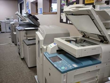 Things to Consider Before Shopping a Black and WhiteCopie | Black & White Copiers | Copiers Fort Worth TX | Scoop.it