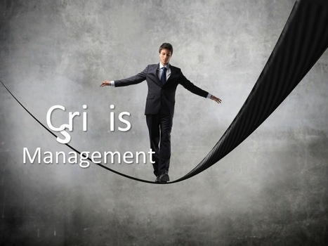 Crisis Management and Leadership Online Video Training   Sports Facility Management_4167405   Scoop.it
