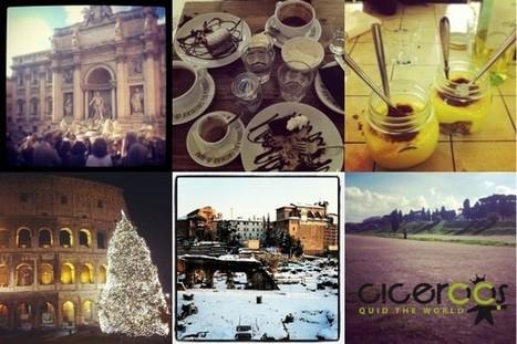 Roma in posa: tre, due, uno… Ciis! | CicerOOs blog | CicerOOs Quid the World | Scoop.it