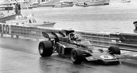 La longue saga en F1 de Lotus | My Lotus Emotion | Scoop.it