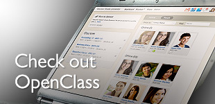 OpenClass | teaching and learning in the 21st century | Scoop.it