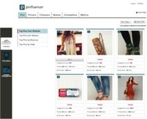 Zappos Selects Pinfluencer to Measure Pinterest ROI | Pinterest | Scoop.it
