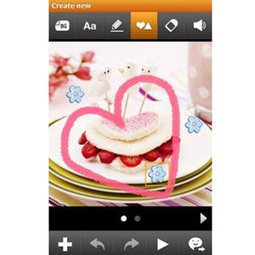 Samsung presenta ChatON 2.0 : Marketing Directo | Social Media Marketing in Music | Scoop.it