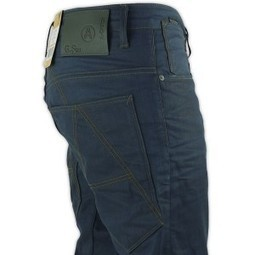 G-Star Jeans: A-Crotch Tapered Launched for AW13 | Fashion | Scoop.it