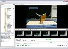 Logiciel d'analyse vidéo spécialisé dans le geste sportif #EcoleNumerique #JSS2014 | Ressources éducatives libres (OCW, OEC et REL) | Scoop.it