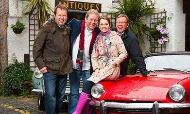 STV returns to profit as ITV battle ends | Business Scotland | Scoop.it