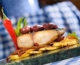 Al Fresco Italian Restaurant, Italian Restaurant Dubai, Al Fresco at Crowne Plaza Dubai: SZRdining.c | Entertainment | Scoop.it