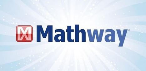 Mathway - Applications Android sur Google Play | Android Apps | Scoop.it