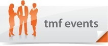 The First Event Industry Awards: MP Power Awards and The Creative Event Manager of the Year — tmf dialogue marketing | Food and Event Services | Scoop.it