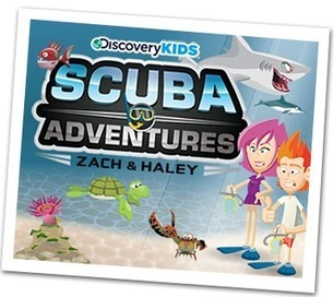 Discovery Kids :: Home | PV Earth's Water Report | Scoop.it
