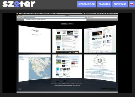 szoter - online annotation tool | :: The 4th Era :: | Scoop.it