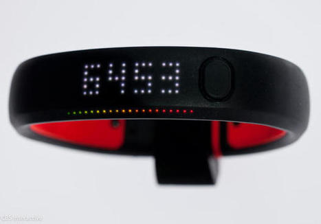 Review of the new Nike FuelBand SE | UX-UI-Wearable-Tech for Enhanced Human | Scoop.it
