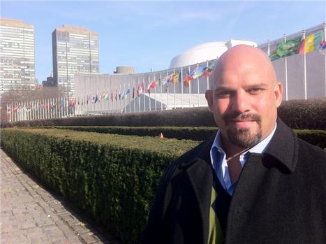 Matías Delfino: el argentino que diseña para el mundo | Argentinos destacados en el mundo! | Scoop.it
