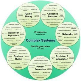 The Pathology of Stabilisation in Complex Adaptive Systems | Global Brain | Scoop.it