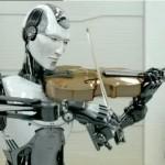Vidéo   Evolution des robots et des automobiles – Publicité Audi   Robots humanoides   Scoop.it