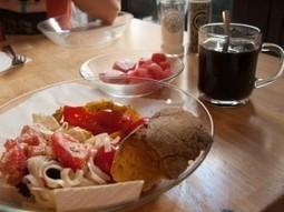 Un jour à deux » Brunch au Basilic Café | TOPFOOD Lille | Scoop.it
