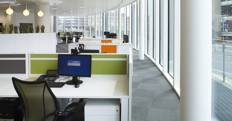 The Open-Office Trap | Collaborative Workspaces | Scoop.it